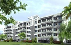 Three BHK Residential Services