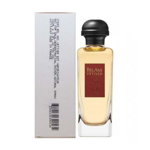 Edt Vetiver Bel Hermes Perfume Ami Boxed 100ml rCoxWdBeQ