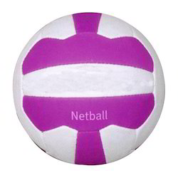 Synthetic Rubber Net Ball