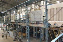 Food Processing Mill