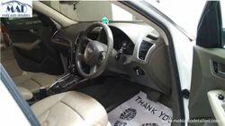 Interior Car Polishing Service