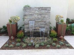Fiber Glass Fountains