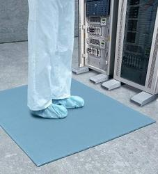 Royal House ORBIT Anti Static PVC Flooring