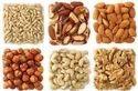 Nuts Testing