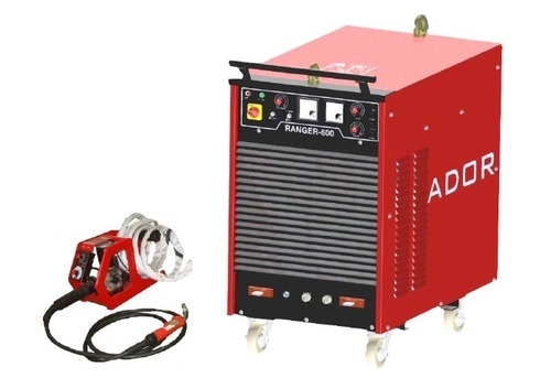 ADOR GMAW Ranger 600 Welding Machine
