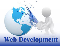 Eminent Web Seo Solutions, New Delhi - Service Provider of Website Development Services