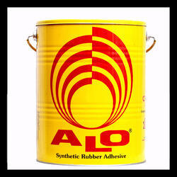 Synthetic Rubber Adhesive Alo SR