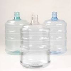 AKGI Round 20 Ltr Water Jar, Weight: 630 And 680 Gms