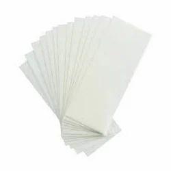 Disposable Wax Strip