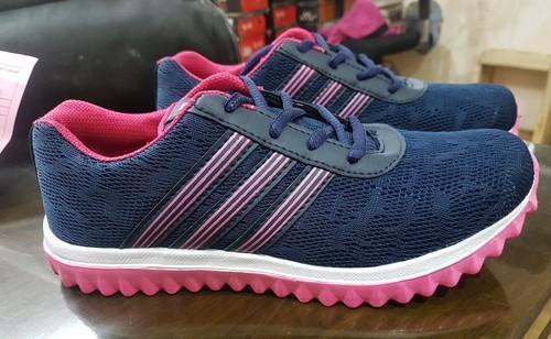0931e9d8930 ZUVIC Adidas Sports Wear . Casual Wear . FANCY WEAR Ladies Eva Sports Shoes  Jogger