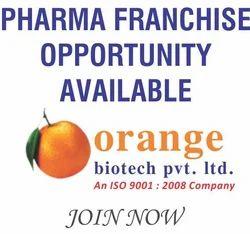 Pharma Franchise Company In Maharashtra
