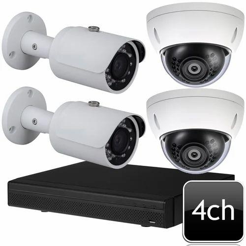HD DVR Systems