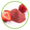 Strawberry Flavour Powder