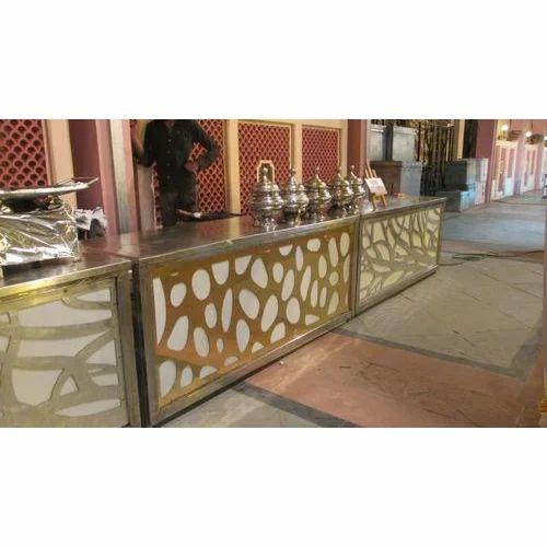 Wedding Stall Manufacturer From Jaipur