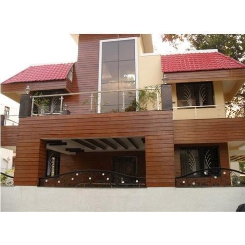 Wall Cladding Manufacturer from Pune