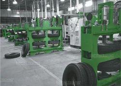 Tire Manufacturing Machines Tire Manufacturing