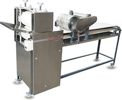 Automatic Pani Puri Making Machine, Capacity: 400