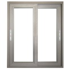 Aluminium Window