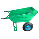 CI Double Wheel Barrow