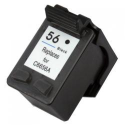 HP 56A Black Ink Cartridges