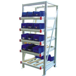 fifo flow rack system