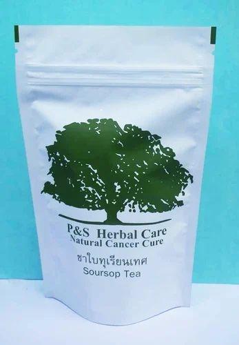Soursop Graviola Herbal Tea 30 Bags