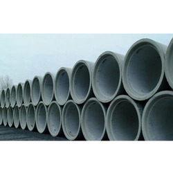 Construction Concrete Pipe