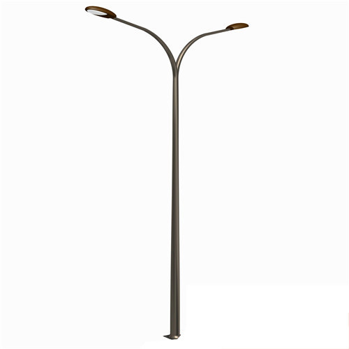 Light Pole Design: Swaged Light Pole At Rs 5000 /piece