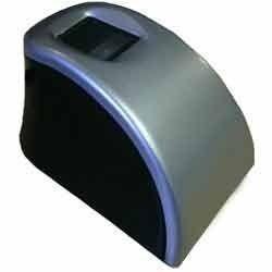 Mantra MFS100 Biometric Fingerprint Scanner