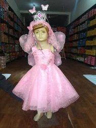 Girls Fairy Dress
