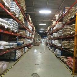 Tech-mark Material Storage Shelving