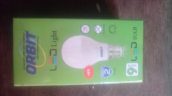 Orbit LED Light