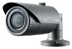 Weatherproof Network Out Door IR Camera - Full HD