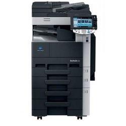 Bizhub 363 Konica Minolta Photocopy Machine