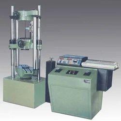 Tensile Testing Machine Repairing Services