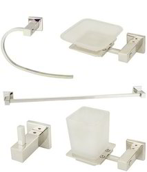 Bathroom Accessories Set