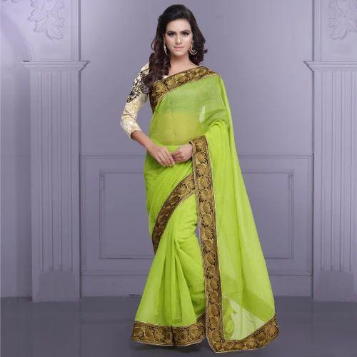 4c96266e31 Party Wear Sarees - Beautiful New Heavy Designer Party Wear Saree ...