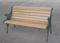 Cast Iron Park Benches