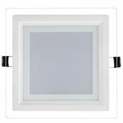 LED Side Lit Square Panel