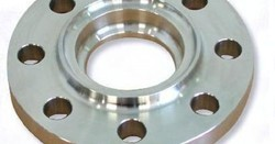 SWRF Stainless Steel Flanges