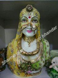Banithani Statue