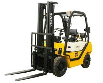 Forklift On Hire, for Commercial
