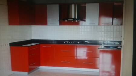 Colourful Kitchens Gallery, Ludhiana - Manufacturer of Modular ...