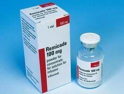 Infliximab 100 mg