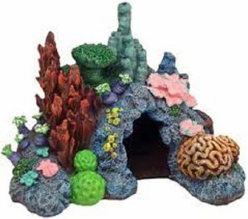 Aquarium Toys At Rs 40 Piece S