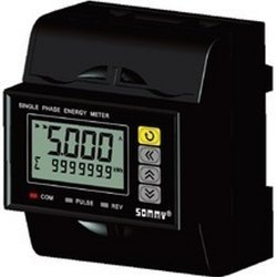 GQ-7 Single Phase Railing Mounting Meter