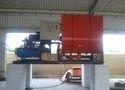 CLC Concrete Block Making Machine