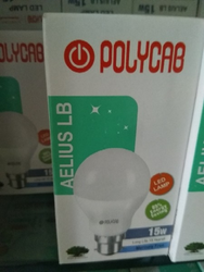 LED Poly Cab Bulbs