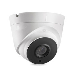 HDTVI EXIR Turret Camera