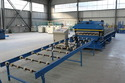 Tri Beam Guardrail Roll Forming Machine